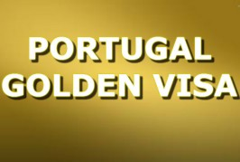 Portugal Golden Visa