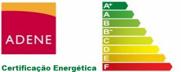 Certificação energetica